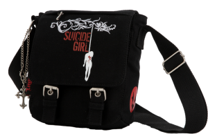 Suicide Girl - Gore Bag