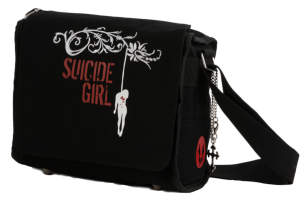 Suicide Girl - Norm Bag